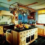 Краткий ликбез по стильной кухне