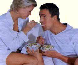 Афродизиаки, принимаемые с пищей (Продолжение)