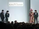 2,3 день Недели моды в Москве