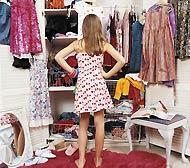 Вредный гардероб