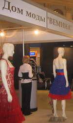 Прогулка по Неделе Моды в Москве. Немного о дизайнерах….