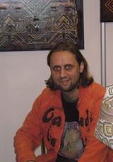 Календарев- финалист конкурса VISA.
