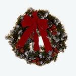 Новогодний наряд для дома или как украсить дом своими руками