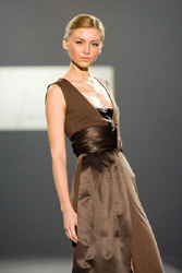 Erica Zaionts в Женеве