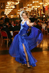 Венская сказка с Helena Elange