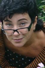 Larisa Selyanina: новые формы трикотажа