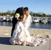 Защитные ритуалы на свадьбу