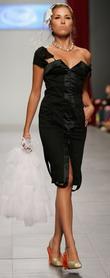 Андре Тан: интеллектуальная мода