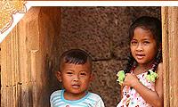 Путешествие в Камбоджу.