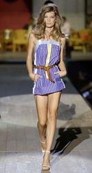 Модные платья весна-лето 2007/2008