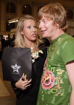 «Неделя Моды в Москве» завершила показы сезона осень-зима 2007/08