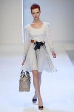 Модные тенденции весны 2007