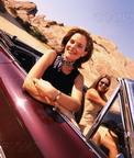 Женщина за рулем: подбираем гардероб