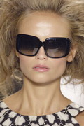 Солнцезащитные очки - яркий fashion-фетиш