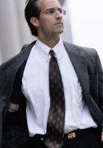 История галстука.