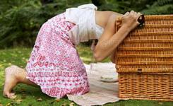 Что взять с собой на пикник?