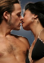 Магия поцелуя