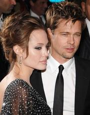 У Анжелины Джоли нелады в семье