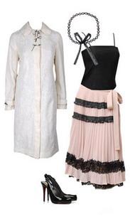 Модный гардероб на лето
