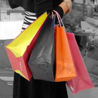Тратить время на шоппинг больше не надо!