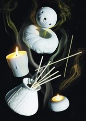 Lladró Fragrances. Новая коллекция уникальных ароматов для дома от Lladró.