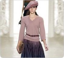 Новые осенние коллекции в бутиках Москвы: Роскошь – понятие круглогодичное