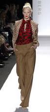 Мода осени 2007.