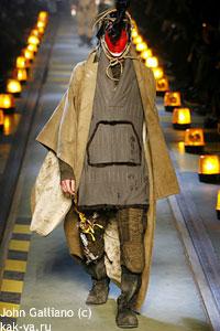 Мужская мода осень-зима 2007-2008