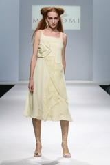 Свобода начинается с иронии.. Новая коллекция весна-лето 2008 от Mariomi.
