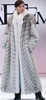 Модные шубы зима 2007 2008