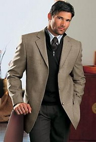 мужские деловые костюмы.