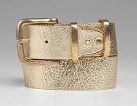 Мода зима 2008. Золото, серебро, бронза.