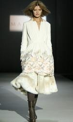 Мода зима 2008. От макияжа до туфель