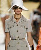 Мода весна 2008: куртки и жакеты
