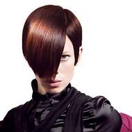 Модные стрижки 2008 по типу волос.
