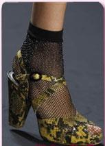 Весенне-Летняя обувь 2008