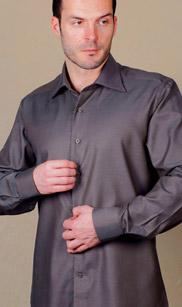 История мужской рубашки.