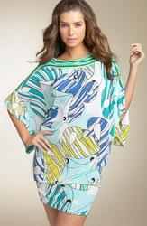 Пляжная мода 2008