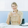 Чайный напиток – ваше тайное преимущество!