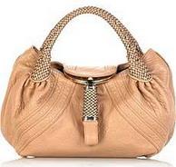 История женских сумок Fendi