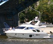 В Москве стартует Фестиваль яхт