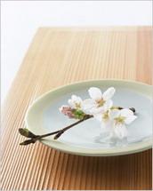 Сервировка стола по-японски