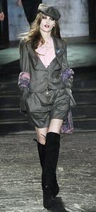 Коллекция осень-зима 2008-2009 от Вивьен Вествуд