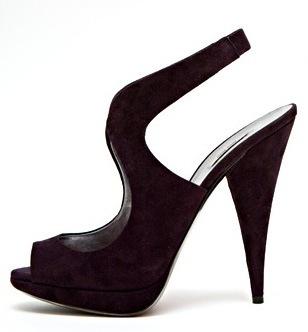 Какие туфли выбрать