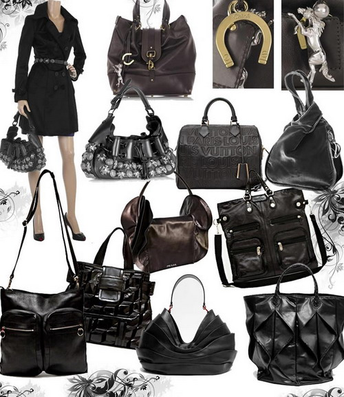 стильные сумки в школу для девушек.