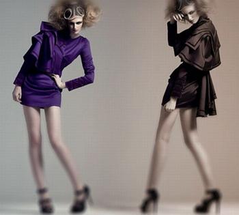 Мода 2008 года. Советы по стилю. Актуальные модели: одежда, обувь, аксессуары