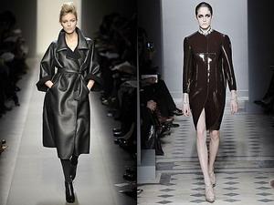Пленка нефти на пиджаке - писк моды?