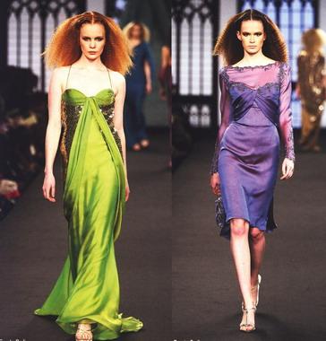 Who is on next? Новое поколение модных дизайнеров.