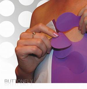 Застежка ButtonFly - не совсем удобное застегивание