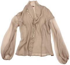 Мода осень-зима 2008-2009 от Mariomi.